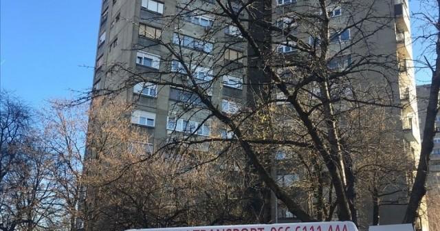 Selidbe nameštaja-visoki spratovi bez upotrebe liftova