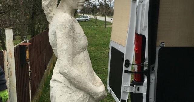 Transport umetnina - selidbe antikviteta