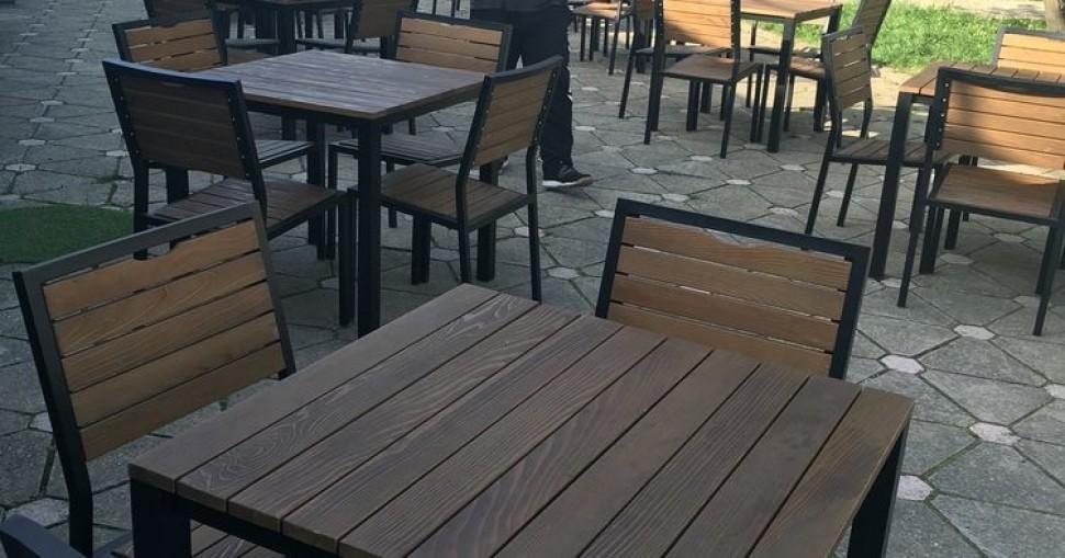 Selidbe kafića - restorana u Beogradu