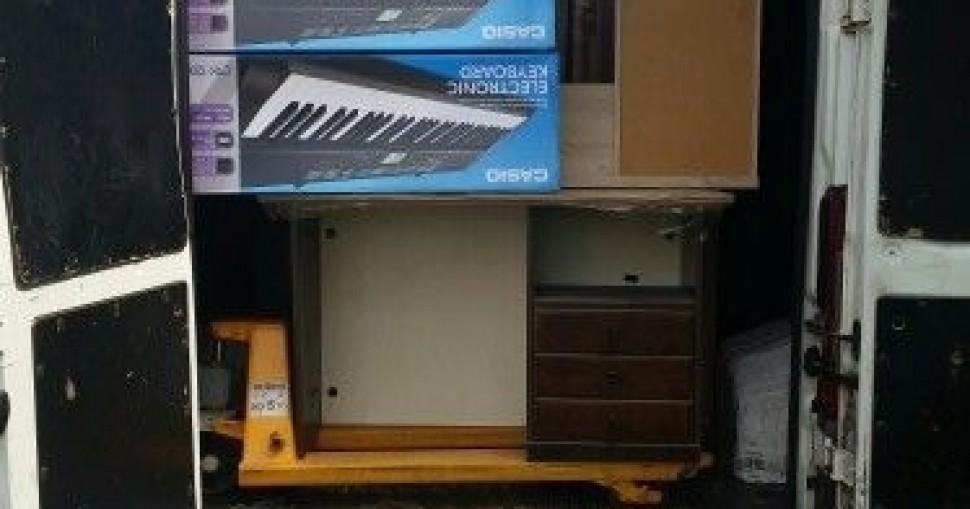 Selidbe prodavnica muzičkih instrumenata