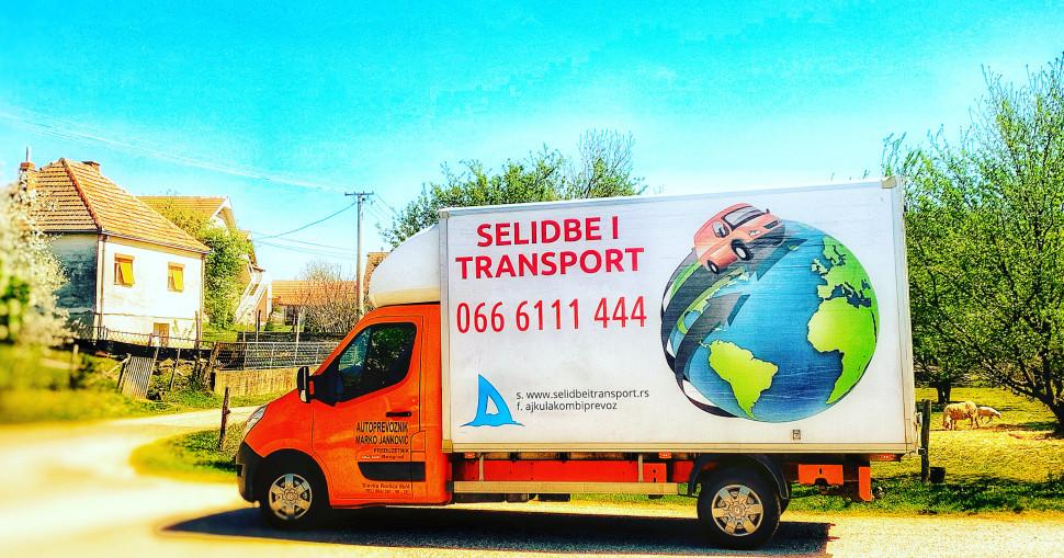 Selidbe Beograd sve opštine i sva naselja
