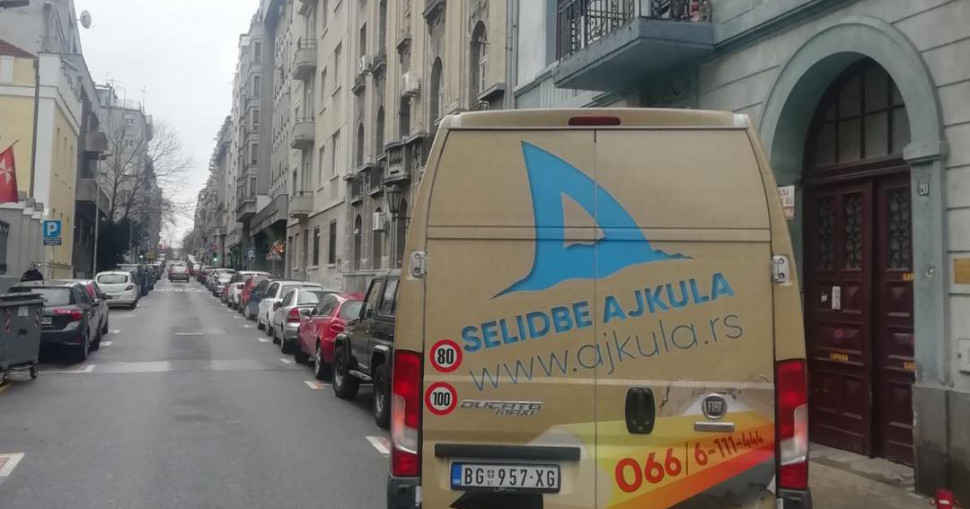 Selidbe Beograd | Transport Beograd